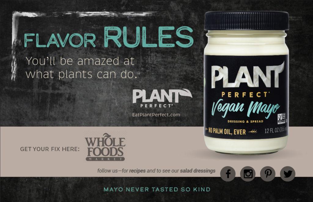Eat Plant Food Mayo