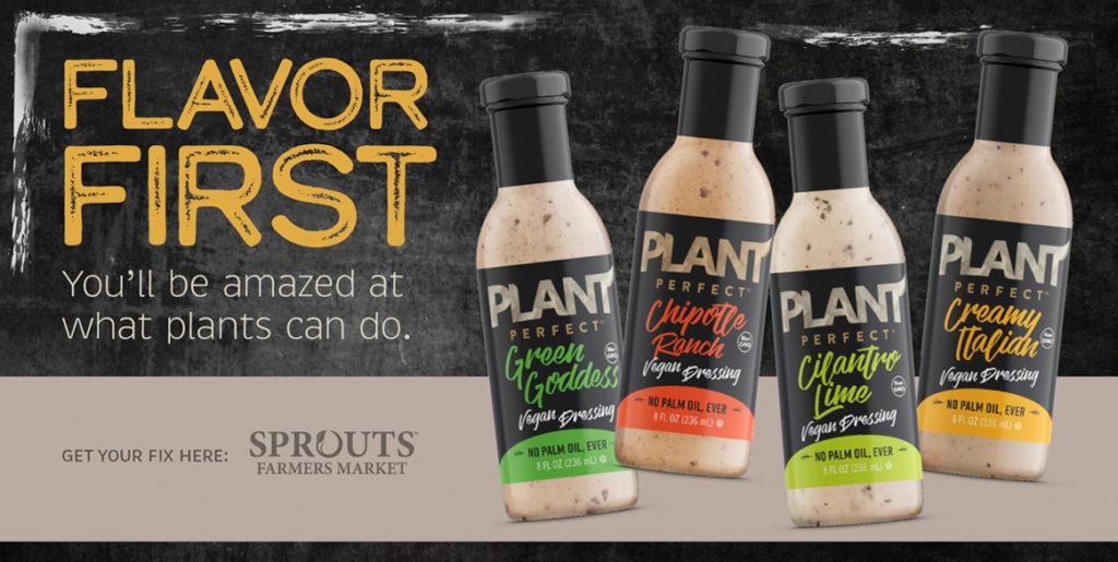 Eat Plant Food Dressings