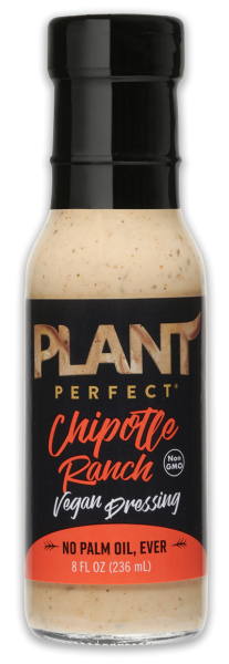 Plant Perfect Dressing (Chipotle Ranch)