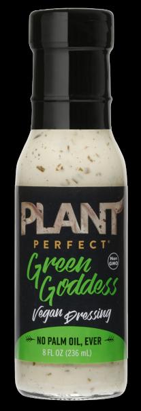 Plant Perfect Dressing (Green Goddess)