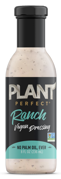 Plant Perfect Dressing (Ranch)
